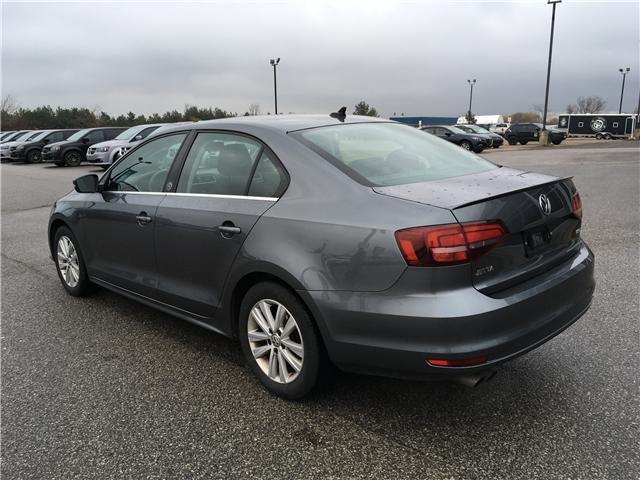 Used 2017 Volkswagen Jetta Wolfsburg Edition for Sale in Toronto   AutoPark Toronto