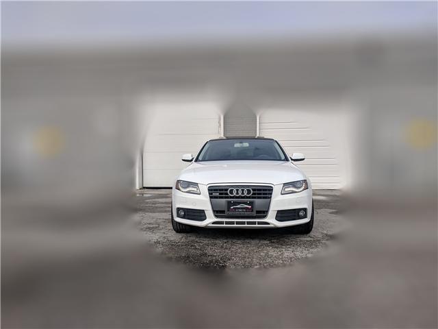 2011 Audi A4 2.0T Premium (Stk: 2239) in Toronto - Image 2 of 19