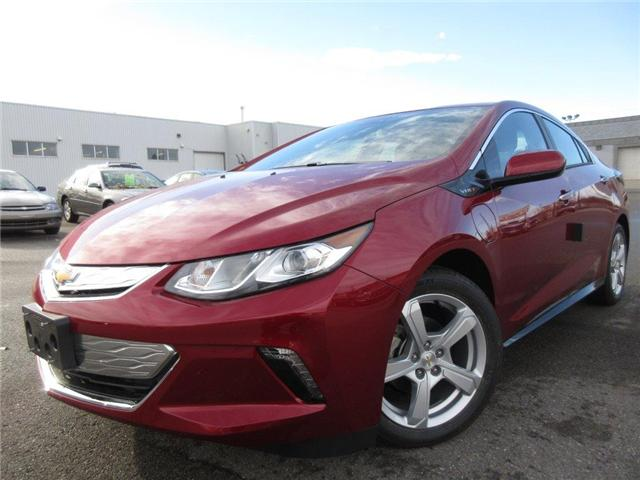 2019 Chevrolet Volt LT (Stk: 1R08955) in Cranbrook - Image 1 of 19