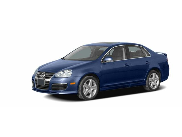 2006 Volkswagen Jetta 2.0T (Stk: 200050) in Brooks - Image 1 of 1