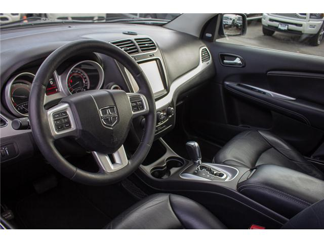 2015 Dodge Journey R/T (Stk: H529070A) in Surrey - Image 9 of 22
