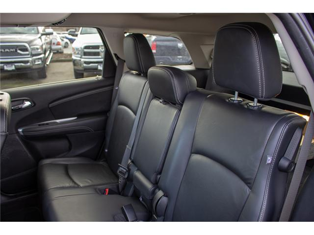 2015 Dodge Journey R/T (Stk: H529070A) in Surrey - Image 10 of 22