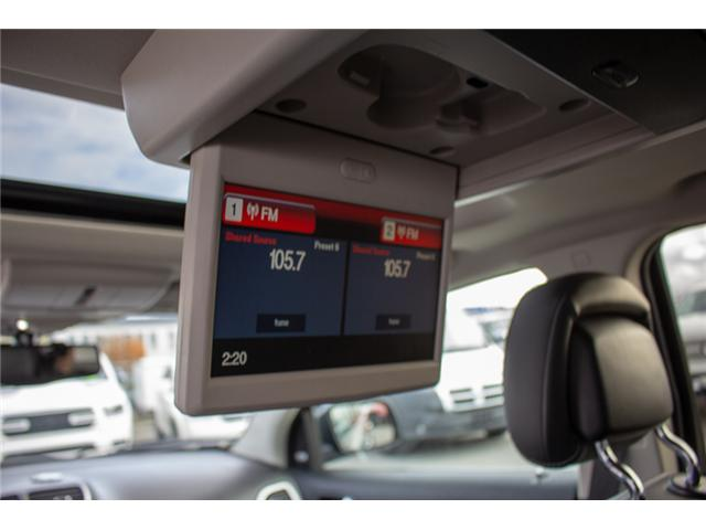 2015 Dodge Journey R/T (Stk: H529070A) in Surrey - Image 12 of 22
