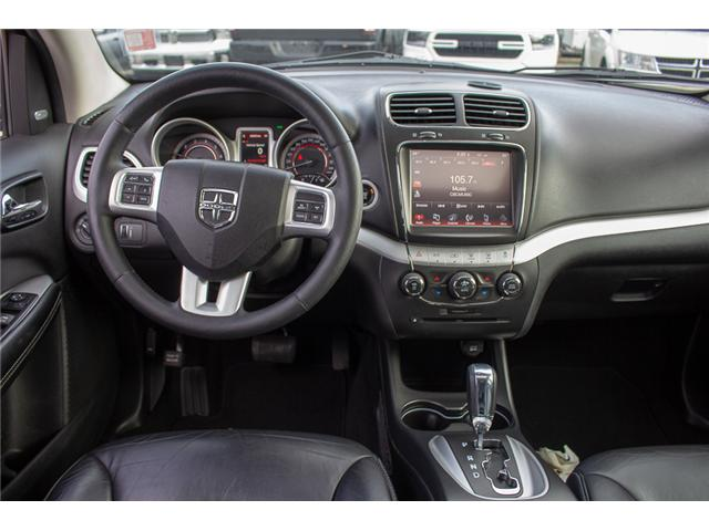2015 Dodge Journey R/T (Stk: H529070A) in Surrey - Image 13 of 22
