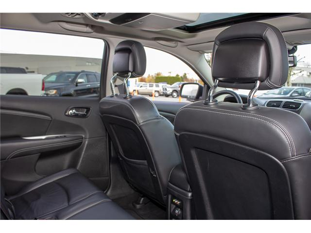 2015 Dodge Journey R/T (Stk: H529070A) in Surrey - Image 15 of 22