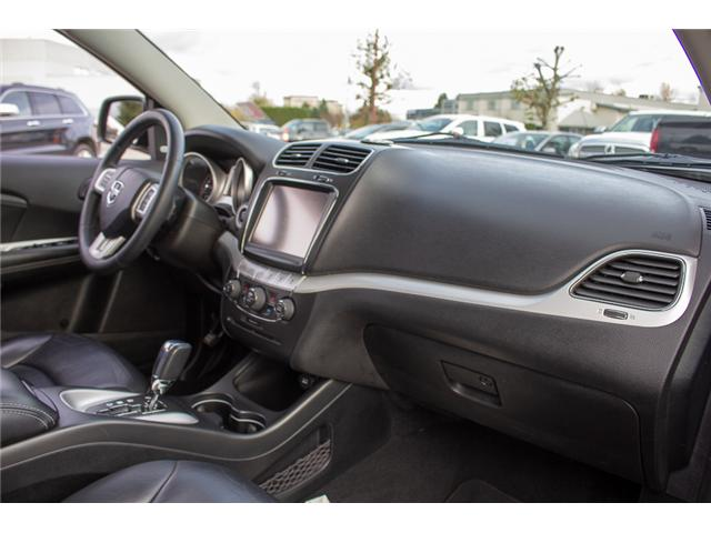 2015 Dodge Journey R/T (Stk: H529070A) in Surrey - Image 16 of 22