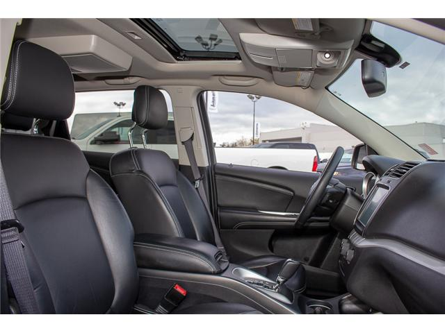 2015 Dodge Journey R/T (Stk: H529070A) in Surrey - Image 17 of 22