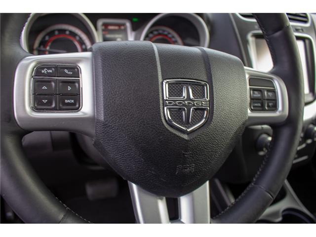 2015 Dodge Journey R/T (Stk: H529070A) in Surrey - Image 19 of 22
