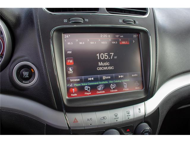 2015 Dodge Journey R/T (Stk: H529070A) in Surrey - Image 21 of 22