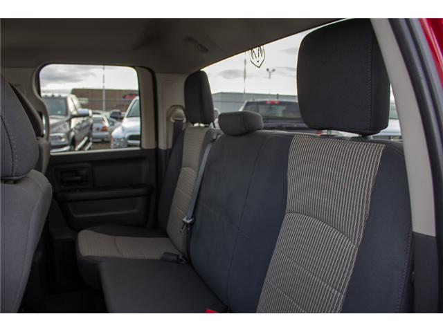 2011 Dodge Ram 1500 ST (Stk: J179613A) in Surrey - Image 12 of 23