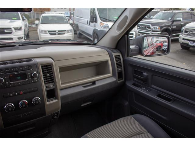2011 Dodge Ram 1500 ST (Stk: J179613A) in Surrey - Image 14 of 23
