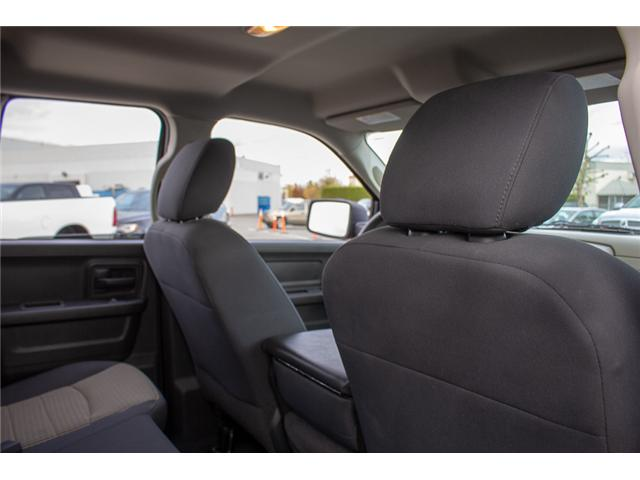2011 Dodge Ram 1500 ST (Stk: J179613A) in Surrey - Image 15 of 23