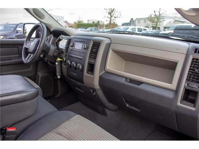 2011 Dodge Ram 1500 ST (Stk: J179613A) in Surrey - Image 16 of 23