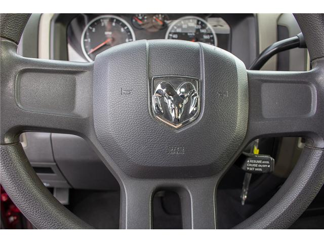 2011 Dodge Ram 1500 ST (Stk: J179613A) in Surrey - Image 19 of 23