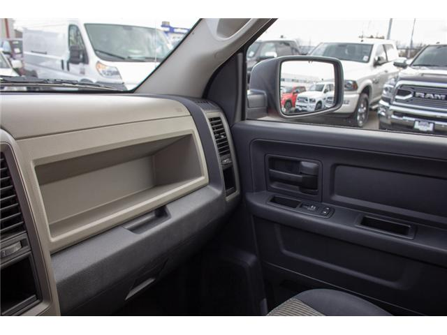 2011 Dodge Ram 1500 ST (Stk: J179613A) in Surrey - Image 22 of 23