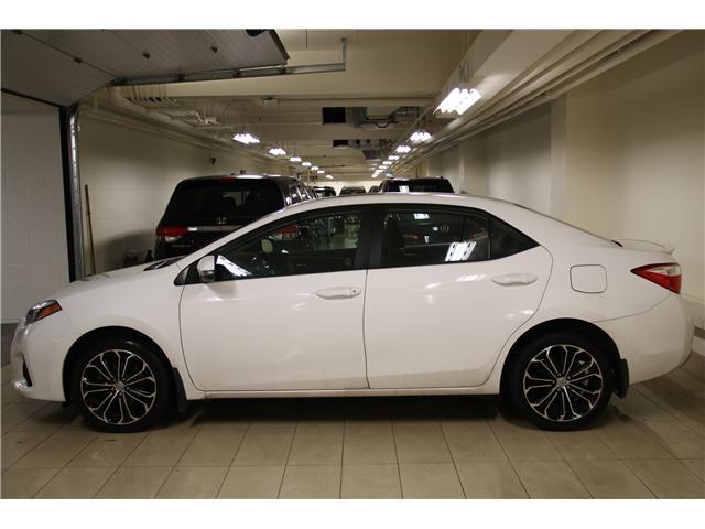 2016 Toyota Corolla S (Stk: AP3108) in Toronto - Image 2 of 29