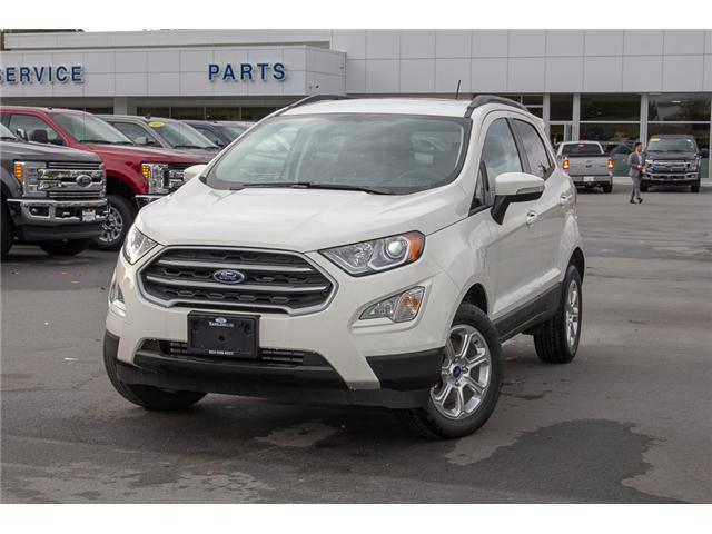 2018 Ford EcoSport SE (Stk: 8EC5049) in Vancouver - Image 3 of 21