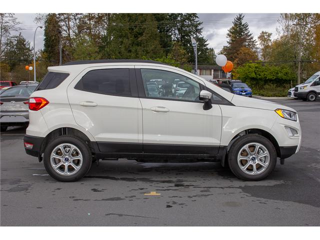 2018 Ford EcoSport SE (Stk: 8EC5049) in Vancouver - Image 8 of 21