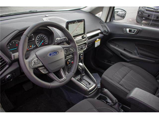 2018 Ford EcoSport SE (Stk: 8EC5049) in Vancouver - Image 10 of 21