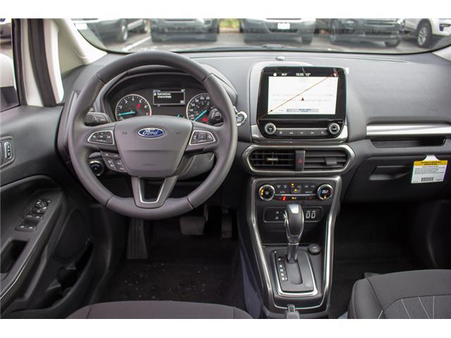 2018 Ford EcoSport SE (Stk: 8EC5049) in Surrey - Image 12 of 21