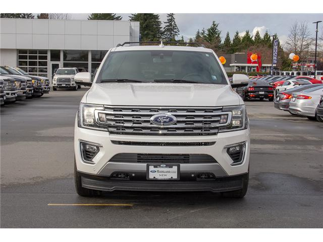 2018 Ford Expedition Max Limited (Stk: 8EX1529) in Surrey - Image 2 of 29