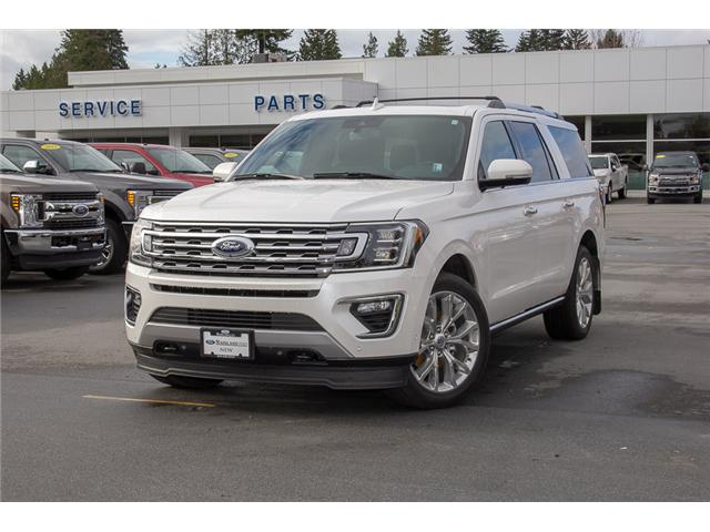 2018 Ford Expedition Max Limited (Stk: 8EX1529) in Surrey - Image 3 of 29
