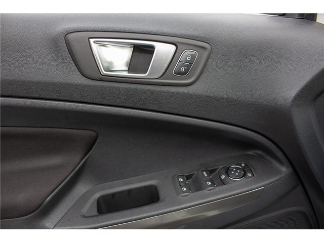2018 Ford EcoSport SE (Stk: 8EC5049) in Surrey - Image 14 of 21