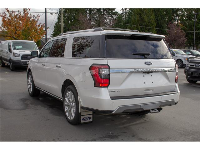 2018 Ford Expedition Max Limited (Stk: 8EX1529) in Surrey - Image 5 of 29