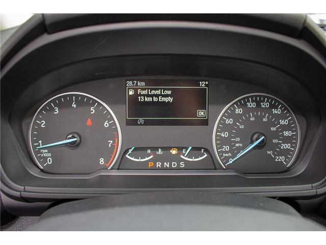 2018 Ford EcoSport SE (Stk: 8EC5049) in Surrey - Image 16 of 21