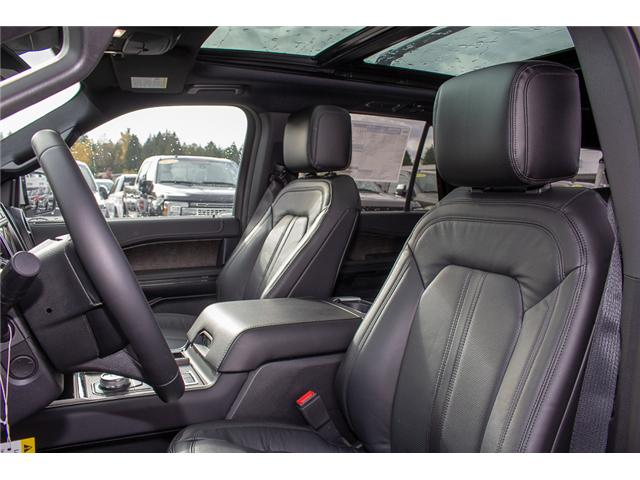 2018 Ford Expedition Max Limited (Stk: 8EX1529) in Surrey - Image 10 of 29