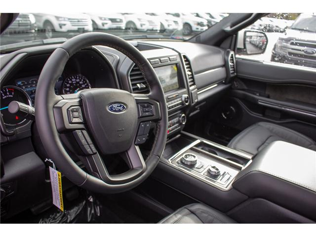 2018 Ford Expedition Max Limited (Stk: 8EX1529) in Surrey - Image 11 of 29