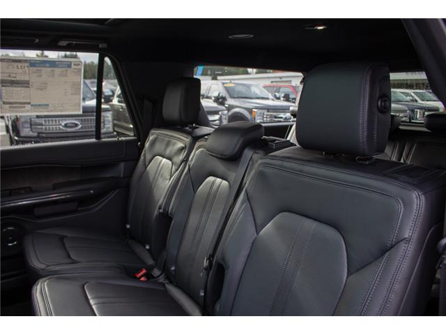 2018 Ford Expedition Max Limited (Stk: 8EX1529) in Surrey - Image 12 of 29