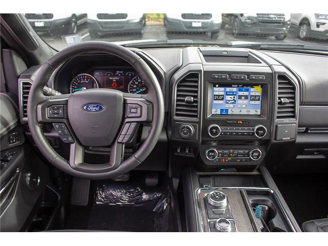2018 Ford Expedition Max Limited (Stk: 8EX1529) in Surrey - Image 14 of 29