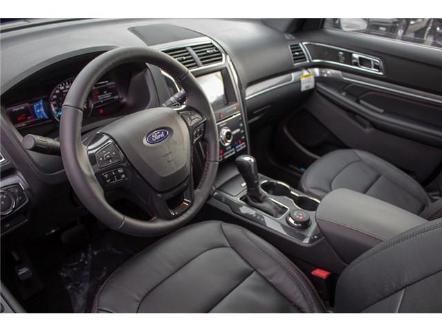 2018 Ford Explorer Sport (Stk: 8EX4520) in Surrey - Image 11 of 28