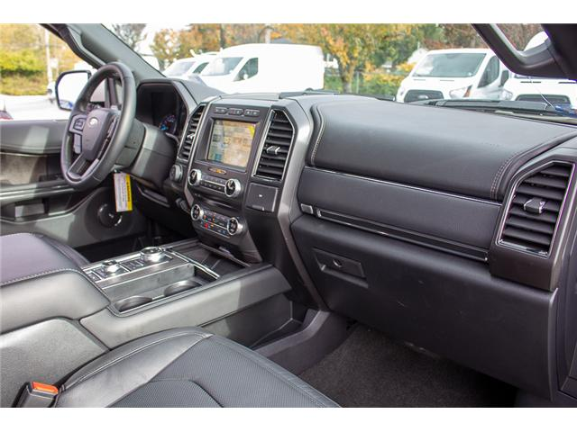 2018 Ford Expedition Max Limited (Stk: 8EX1529) in Surrey - Image 18 of 29