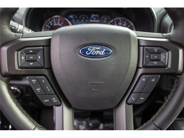 2018 Ford Expedition Max Limited (Stk: 8EX1529) in Surrey - Image 22 of 29