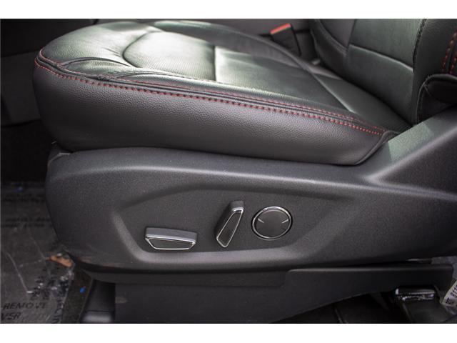 2018 Ford Explorer Sport (Stk: 8EX4520) in Surrey - Image 19 of 28