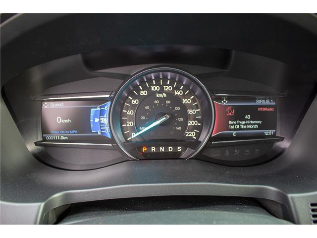 2018 Ford Explorer Sport (Stk: 8EX4520) in Surrey - Image 21 of 28