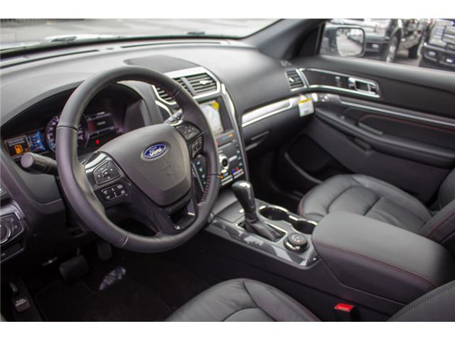 2019 Ford Explorer Sport (Stk: 9EX0988) in Surrey - Image 11 of 28