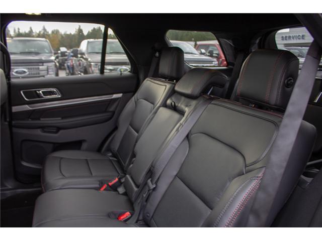 2019 Ford Explorer Sport (Stk: 9EX0988) in Surrey - Image 12 of 28