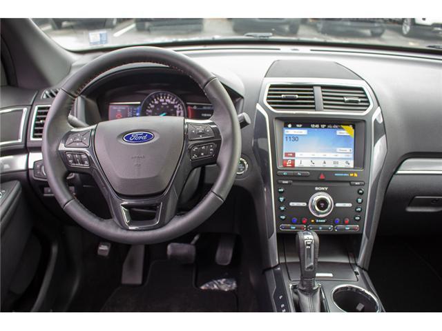 2019 Ford Explorer Sport (Stk: 9EX0988) in Surrey - Image 13 of 28