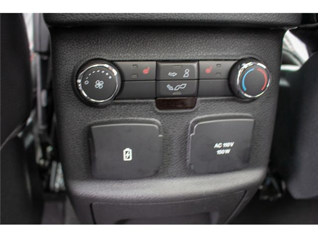 2019 Ford Explorer Sport (Stk: 9EX0988) in Surrey - Image 15 of 28