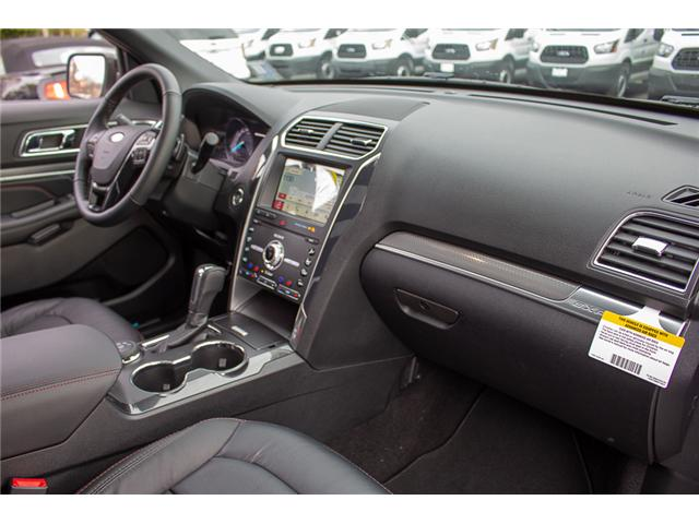 2019 Ford Explorer Sport (Stk: 9EX0988) in Surrey - Image 17 of 28