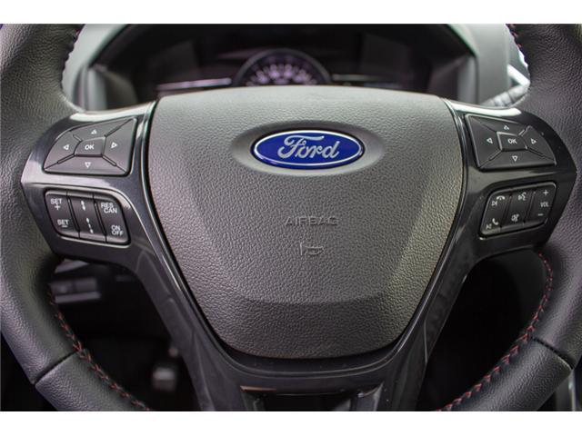 2019 Ford Explorer Sport (Stk: 9EX0988) in Surrey - Image 20 of 28