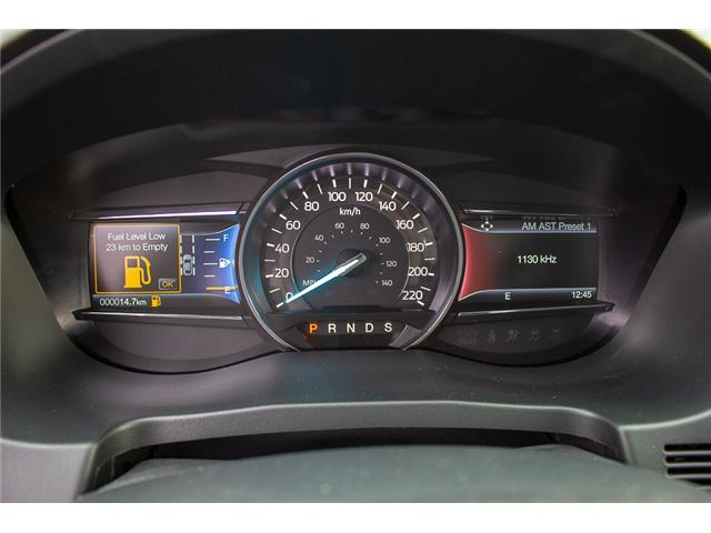 2019 Ford Explorer Sport (Stk: 9EX0988) in Surrey - Image 21 of 28