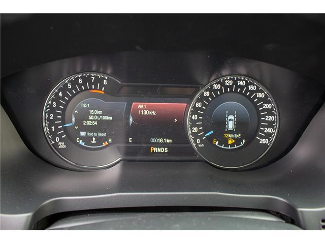 2019 Ford Explorer Platinum (Stk: 9EX0989) in Surrey - Image 23 of 30