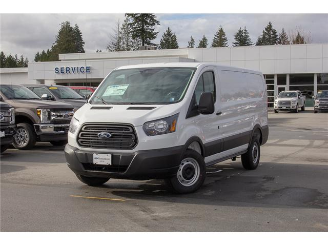 2019 Ford Transit-250 Base (Stk: 9TR8291) in Surrey - Image 3 of 24