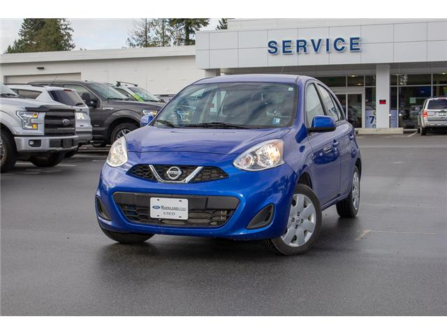 2017 Nissan Micra S (Stk: P2302) in Surrey - Image 3 of 25