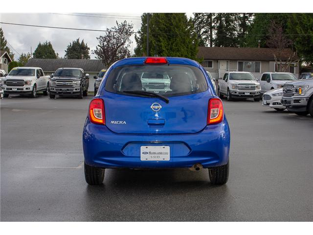 2017 Nissan Micra S (Stk: P2302) in Surrey - Image 6 of 25