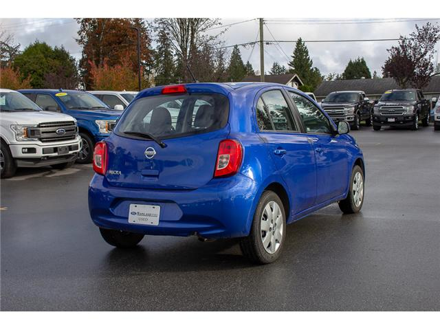 2017 Nissan Micra S (Stk: P2302) in Surrey - Image 7 of 25